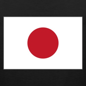 Flag of Japan - Men's Premium Tank