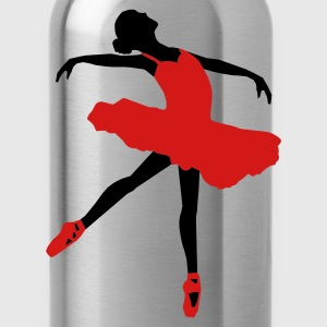Ballet Dancer - Water Bottle
