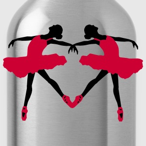 Ballet Dancers - Water Bottle