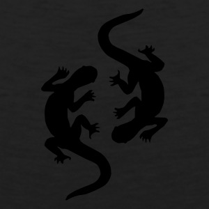 Little Lizards - Men's Premium Tank