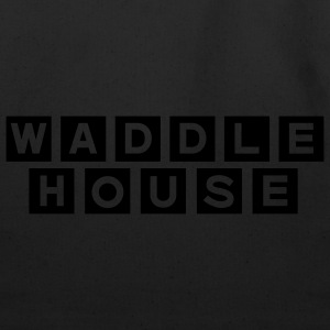 Waddle House Lightweight T - Eco-Friendly Cotton Tote