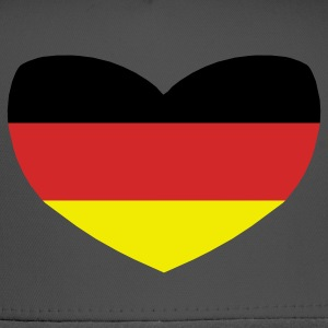 Love Germany - Trucker Cap