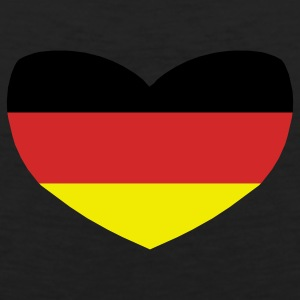 Love Germany - Men's Premium Tank