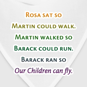 So Our Children Can Fly - Bandana