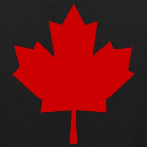 Maple Leaf - Men's Premium Tank