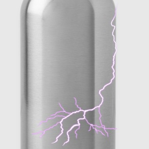 Lightning Mens - Water Bottle