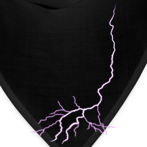 Lightning Womens - Bandana