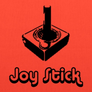 Joy Stick - Tote Bag