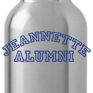 Female Jeannette Alum Hoodie - Water Bottle