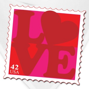 Love Stamp - Bandana