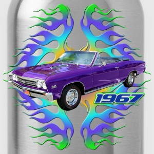 1967 Chevy Chevelle - Water Bottle