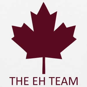 The EH Team - Men's Premium Tank