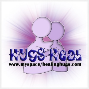 Hugs Heal Button - Adjustable Apron