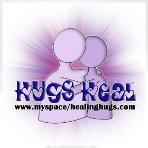 Hugs Heal Button - Bandana