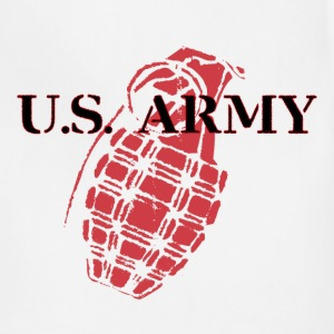 U.S. ARMY - Adjustable Apron