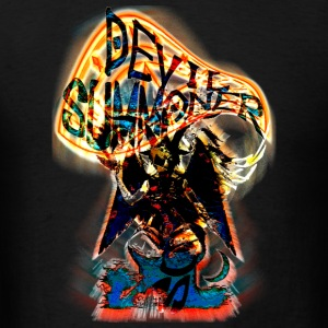 DEVIL_SUMMONER - Men's T-Shirt