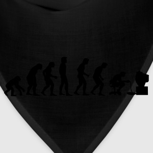 Gamers Evolution - Bandana