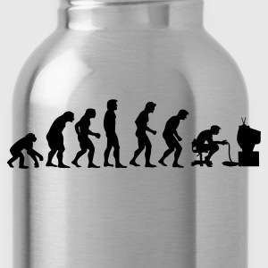 Gamers Evolution - Water Bottle