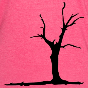 Fuchsia tree Tanks - Women's Vintage Sport T-Shirt