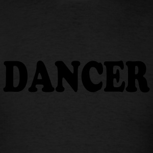 Dancer Tank - Men's T-Shirt