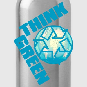 Think_Green - Water Bottle