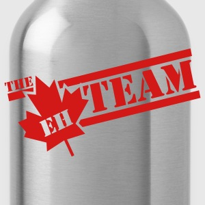 The Eh Team - Water Bottle