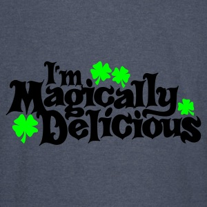 im Magically Delicious - Vintage Sport T-Shirt