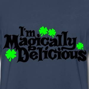 im Magically Delicious - Men's Premium Long Sleeve T-Shirt