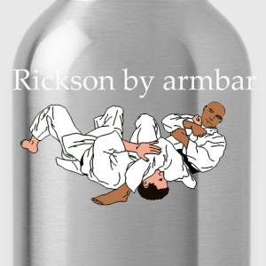 RICKSON BY ARMBAR Hoodies - Water Bottle