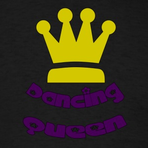 Dancing Queen - Men's T-Shirt