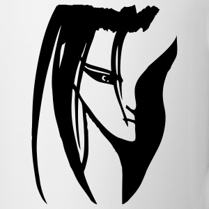 Manga Ghost - Coffee/Tea Mug