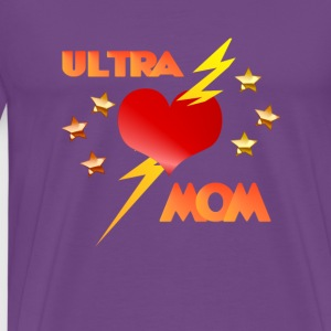 Ultra Mom - Men's Premium T-Shirt