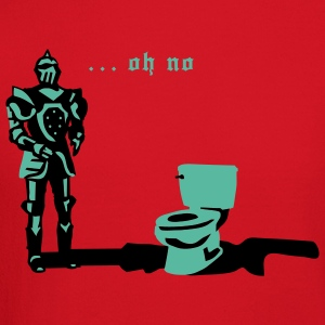 Knight Toilet - Crewneck Sweatshirt