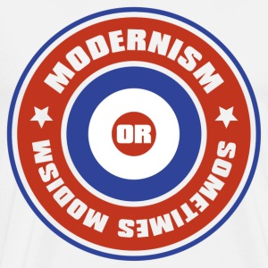 Mods - Men's Premium T-Shirt