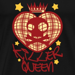 KILLER_QUEEN - Men's Premium T-Shirt