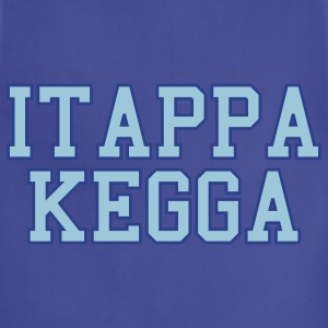 ITAPPA KEGGA  - Adjustable Apron