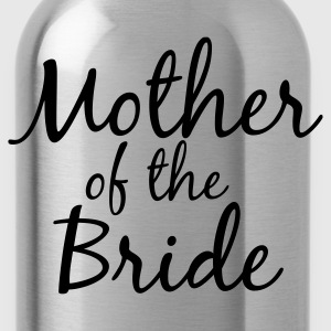 Mother of the Bride Tank - Water Bottle