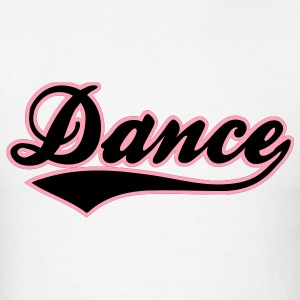 Dance Hooded Sweatshirt - Men's T-Shirt