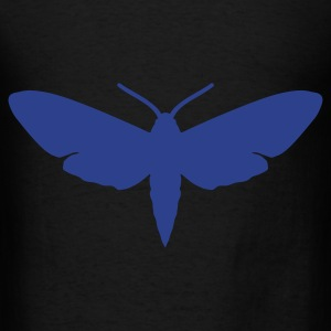Hawkmoth Tote Bag - Men's T-Shirt
