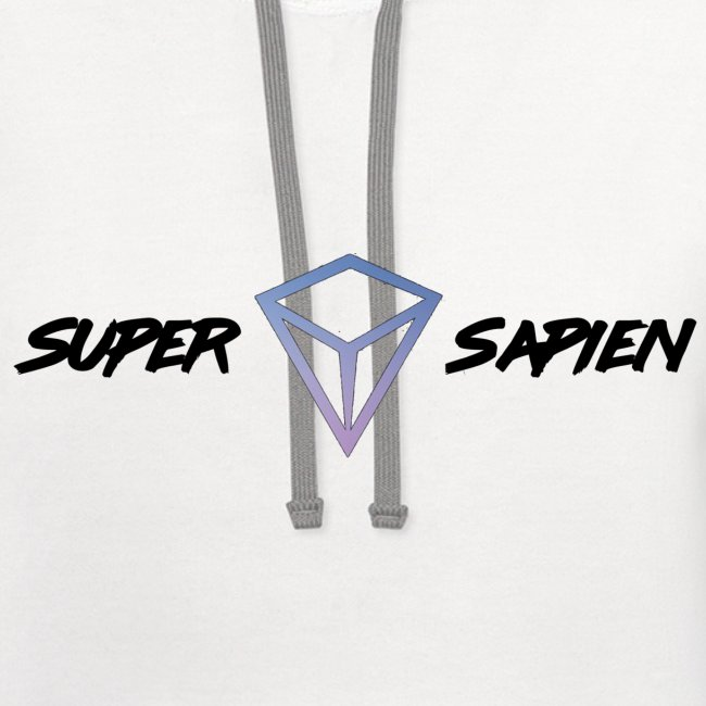 Super Sapien Diamond Black