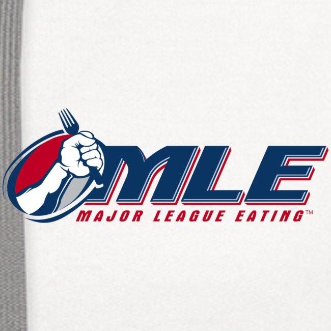 Major League Eating Small Logo