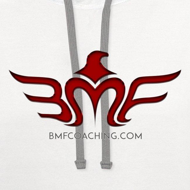 Metal LogoSet transparent BMFCoaching 300dpi Dark