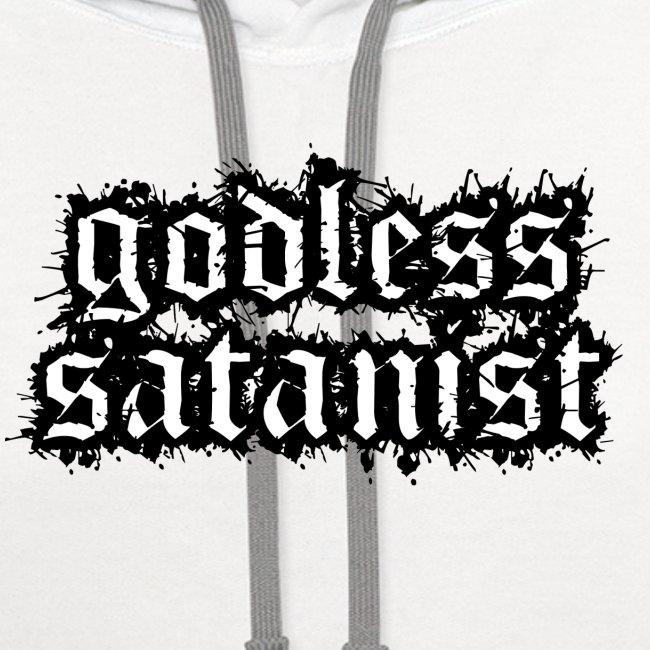 Godless Satanist