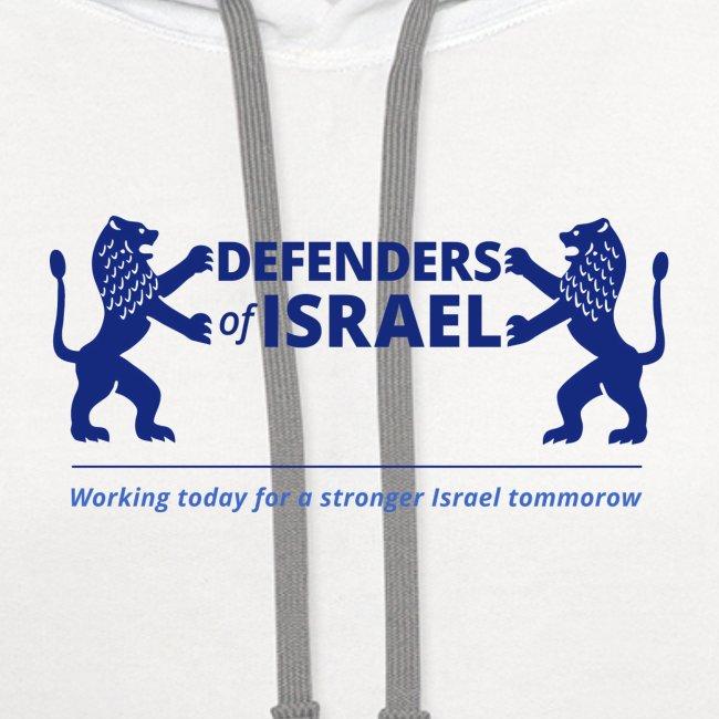 Defenders Of Israel