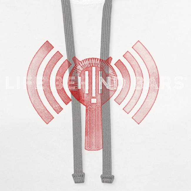 LBBPC Strainer Logo Red