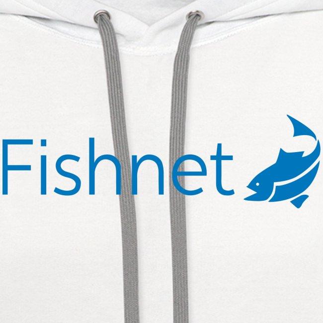 Fishnet (Blue)