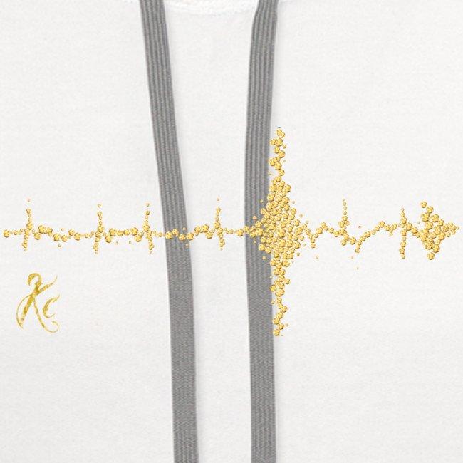Sound Wave Arrow
