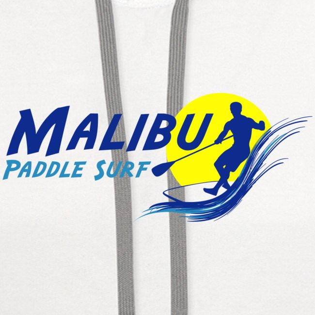 Malibu Paddle Surf T-shirts Hats Hoodies