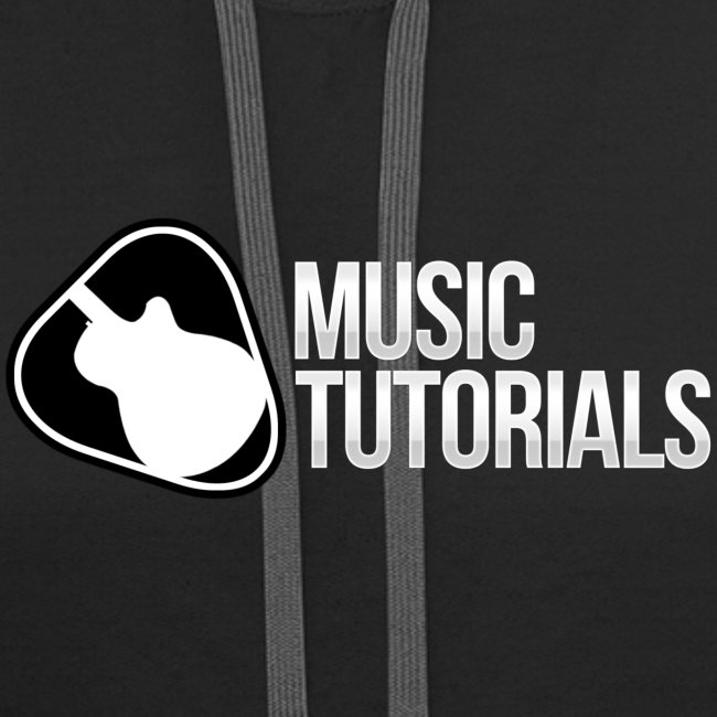 Music Tutorials Logo