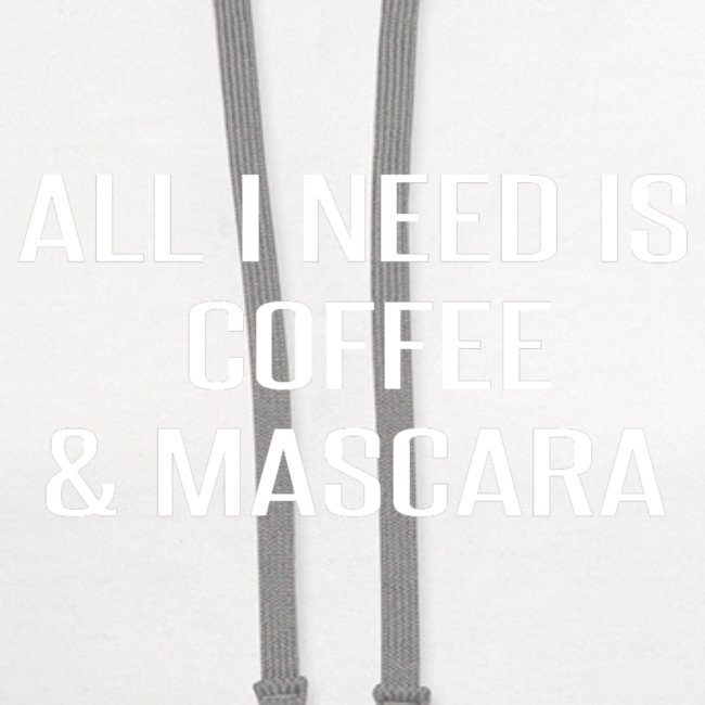 """Coffee and Mascara"""
